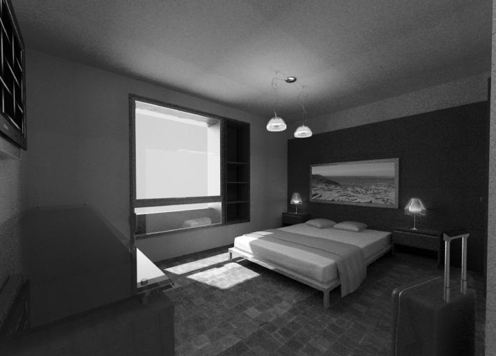 HOTEL PUEYRREDON